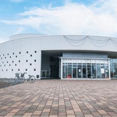 アブロス沼ノ端スポーツセンター